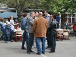 Besuch der Stadtverwaltung Euskirchen
